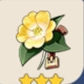 冒険者の花