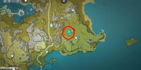 七天神像岩2
