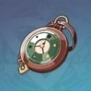 冒険者時計