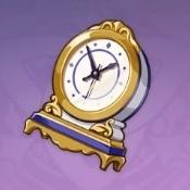 学者の時計