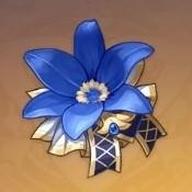 旧貴族の花