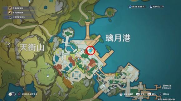必要な手続きマップ