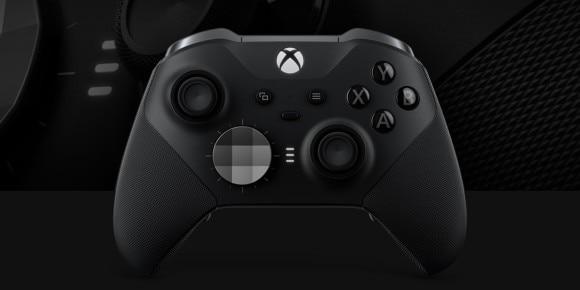 Xbox Eliteワイヤレスコントローラーシリーズ2