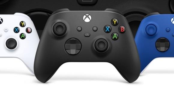 Xboxワイヤレスコントローラー