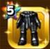 ブラックシーザーの鎧下