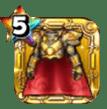 ルビスの鎧上(錬金)