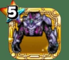 星神の鎧上(錬金)