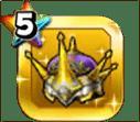 メタルキングの王冠の最新評価と進化の性能