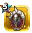 魔剣士の盾