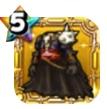 魔剣士の装束上(錬金)