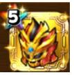 焔龍神の兜(錬金)