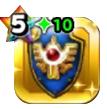 ローレシアの盾(錬金)