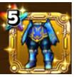 竜の騎士の鎧下(錬金)