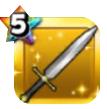 レイドックの剣(つるぎ)