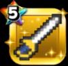ドットの剣