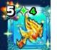 黄金竜の槌(覚醒)