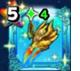 黄金竜の爪(覚醒)