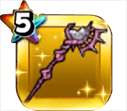 メダル魔王の杖