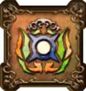 メルビンの紋章