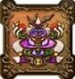 呪術師マリーンの紋章