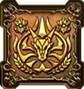 マスタードラゴンの紋章