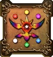 六軍王の紋章