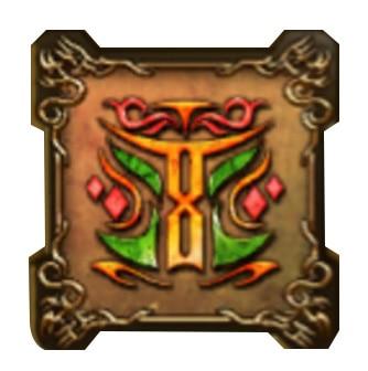 マリベルの紋章