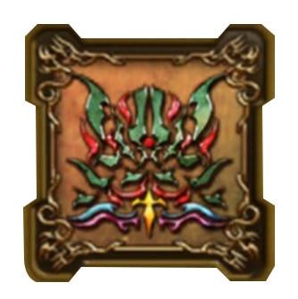 ダークドレアムの紋章