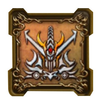 ヒュンケルの紋章