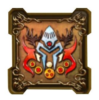 ミストバーンの紋章