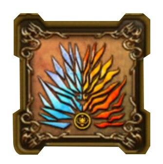 フレイザードの紋章