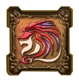 アルゴングレートの紋章