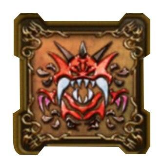 ミルドラースの紋章