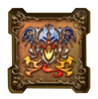 ジャミラスの紋章