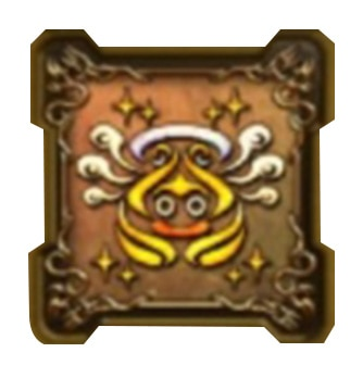 ゴールドエンゼルの紋章の評価と効果