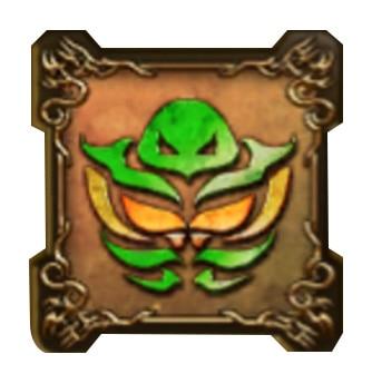 カンダタの紋章