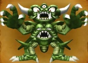 デスピサロ伝説級の攻略方法(天を翔ける黄金竜)【食べ物/耐性/弱点】