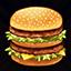 マクドナルドコラボ限定食べ物