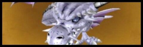 白銀の巨竜の攻略
