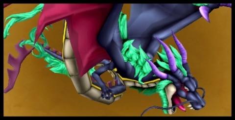 闇竜バルボロス(伝説級)の攻略と対策