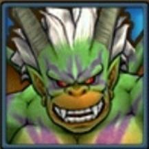 冥獣王ネルゲル