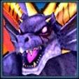 闇竜シャムダの配合表と入手方法|スキル・特性