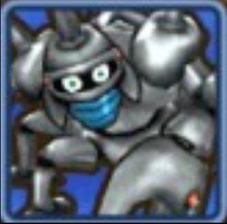 メタルスコーピオン