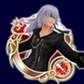 リク KHII黒コート Ver B