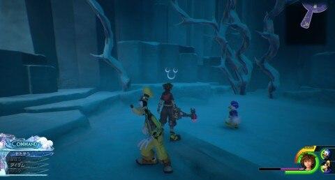 氷の迷宮下層