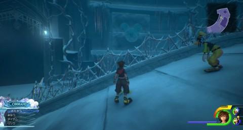 氷の迷宮中層