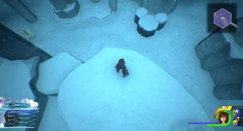 氷の迷宮/上層