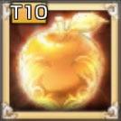 女神の黄金リンゴ