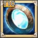 深淵の魔法の指輪