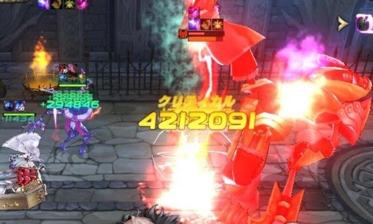 突撃の迷宮2